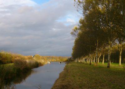 Vogelhorst vanaf de Vogelweg