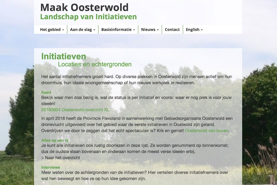 Oosterwold