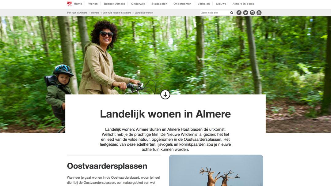 Het kan in Almere
