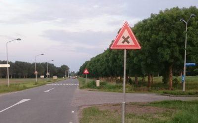 Groot onderhoud Kievitsweg