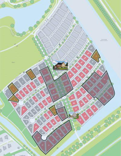 Vogelhorst fase 2 ontwikkeling
