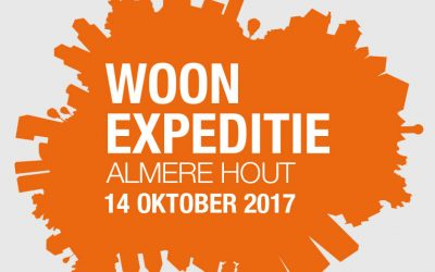 Woonexpeditie Almere
