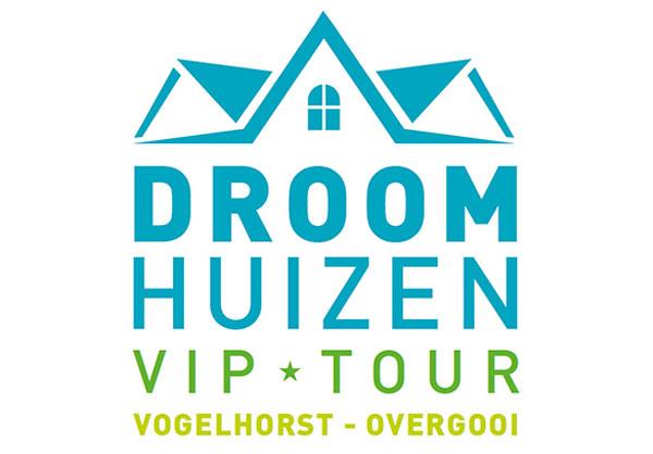 Droomhuizen VIP*tour