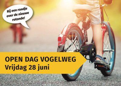 Open dag Vogelweg