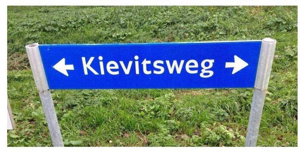 Status herstel Kievitsweg