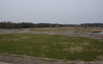 Park De Bult bijna klaar!